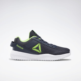 Zapatillas Reebok Flexagon Energy Navy / Green DV8355