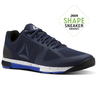 Tenis Reebok Speed TR COLLEGIATE NAVY/ACID BLUE/BLACK/WHITE CN1011