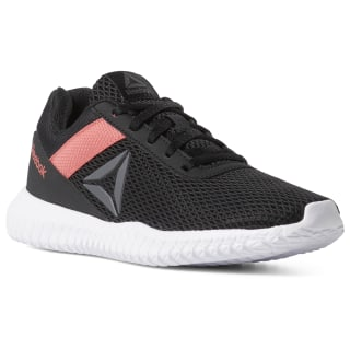 Кроссовки Reebok Flexagon Energy BLACK/WHITE/BRIGHT ROSE DV4781