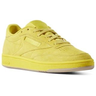 Club C 85 Lemon Pepper/Light Sand CN7012