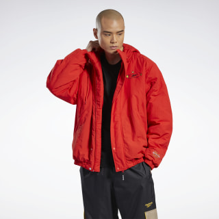 Tom and Jerry Jacket Motor Red GJ0476