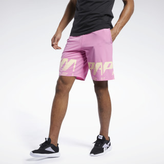 Reebok CrossFit® Epic Base Shorts Posh Pink FJ5277
