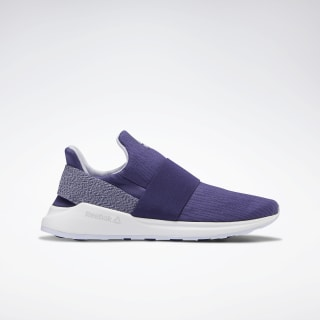 Ever Road DMX Slip-On Women's Shoes Purple / LILAC / WHITE DV6317