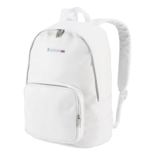 Plecak Classics Freestyle Backpack White DV0388
