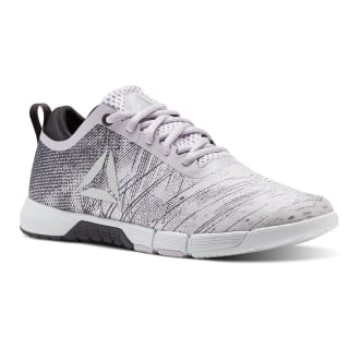 Reebok Speed Her TR Quartz/Smoky Volcano/White/Silver CN0997
