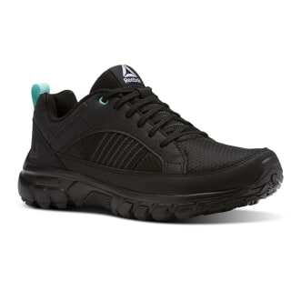 Reebok RMXRide Comfort 4.0 Black/Cloud Grey/Turquoise BS9607