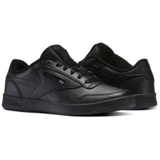 Club MEMT Men's Shoes Black / Dark Grey Heather / Solid Grey V63478