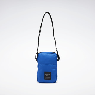 Workout Ready City Bag Humble Blue FQ5289