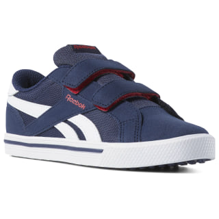 Reebok Royal Complete Collegiate Navy / White / Red DV3972