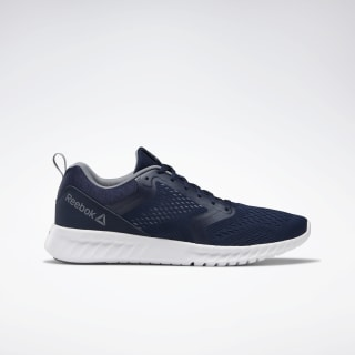 Кроссовки Reebok Sublite Prime collegiate navy/cold grey 4/white DV7033