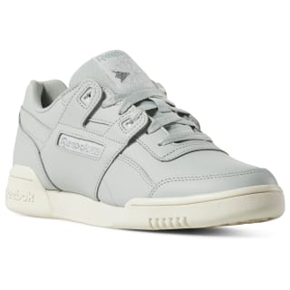 Tenis WORKOUT LO PLUS cv-white / paperwhite / rose gold DV3777