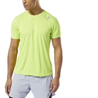 Remera Short Sleeve neon lime DU4278