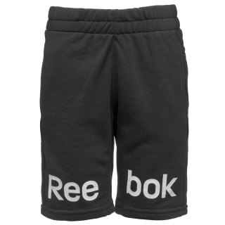 Boys Workout Ready French Terry Short Black CV7038