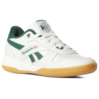Unphased Pro Men's Shoes Og-Chalk / Dark Green DV4086