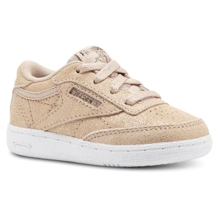 Club C Ms-Rose Gold/Bare Beige/White CN5597