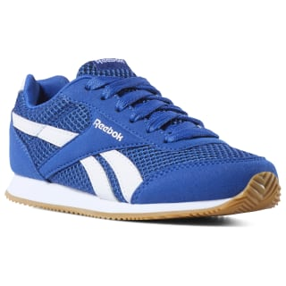 Reebok Royal Classic Jogger 2 Collegiate Royal / White / Gum DV4026
