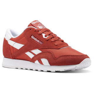 Classic Nylon Neutrals Red/Clay Tint/White BS9377