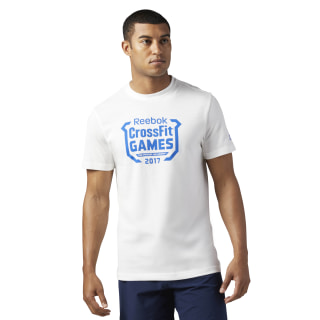 Reebok CrossFit Games Tee Multicolour CD7470
