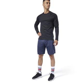 Shorts One Series Training SmartVent Heritage Navy EC1017