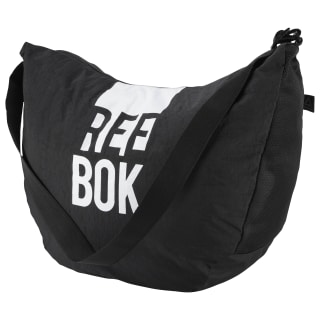 Foundation Tote Bag Black DU2808