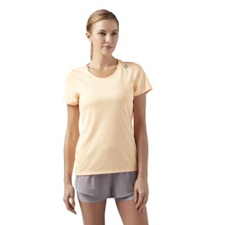 Running Essentials Tee Pink CD7703