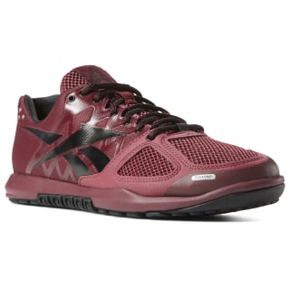 Reebok CrossFit® Nano 2 Men's Shoes Maroon / BLACK DV8245