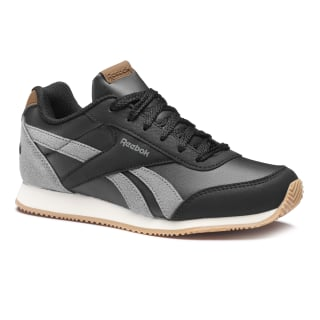 Reebok Royal Classic Jogger 2.0 Outdoor / Black / Graphite / Cream Wht CN4819