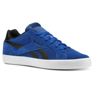 Reebok Royal Complete 2LS Collegiate Royal/Black/White CN3187