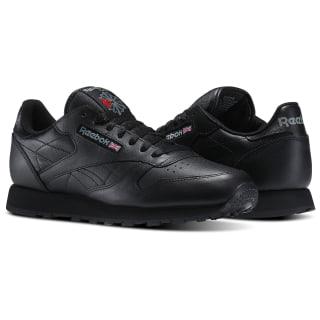 Classic Leather Black 116