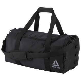 ENH 20in Work Duffle Bag Black CV5769