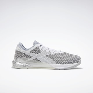 Nano 9.0 Shoes Cold Grey 2 / Silver Metallic / White FU7571