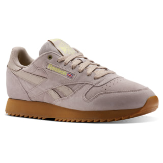 Classic Leather Montana Cans Ripple-Grey/Yellow/Gum CN3872