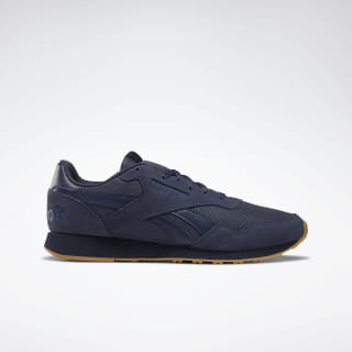 Reebok Royal Ultra Shoes Heritage Navy / Navy / Gum DV8828