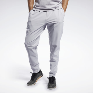 United by Fitness Track Pants Sterling Grey FQ4379
