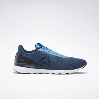 Everforce Breeze Shoes Cyan / Collegiate Navy / White DV6101
