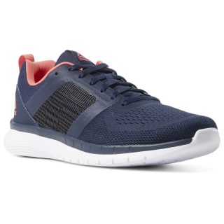 Reebok PT Prime Run 2.0 Collegiate Navy / Black / Bright Rose / White CN7144