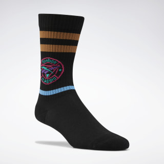 Classics Trail Socks Black FN1429