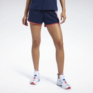 Classics Linear Shorts Collegiate Navy FK2300