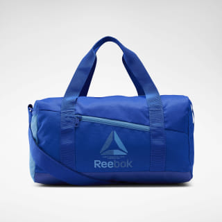 Training Essentials Grip Duffel Bag Cobalt EC5578