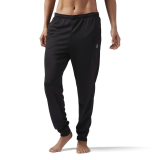 Speedwick Jogger BLACK CE4660