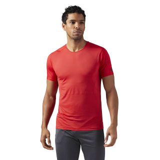 T-shirt ACTIVCHILL Vent Primal Red CF7866