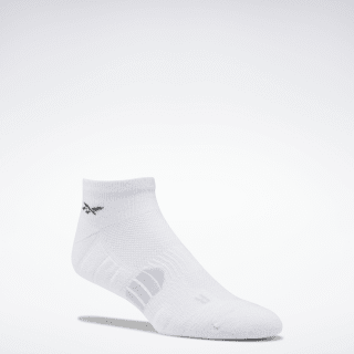 One Series Training Tech Low-Cut Socks White FM4877
