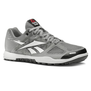 Reebok CrossFit Nano 2.0 Tin Grey/White/Black/Gravel J99451