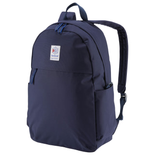 Classics Foundation Backpack 2.0 Collegiate Navy CE3421
