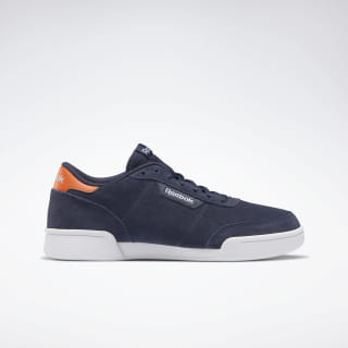 Reebok Royal Heredis Shoes Navy / Denim / Orange / White DV6662
