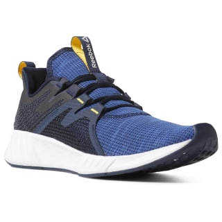 Zapatillas Fusium Run 2.0 navy / coablt / wht / gold CN6385