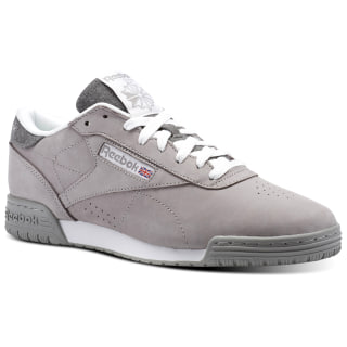 Zapatillas Classics Exofit Lo Clean POWDER GREY/WHITE CM9492