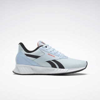 Reebok Lite Plus 2.0 Glass Blue / Black / White FU7863