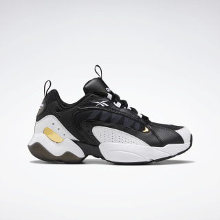 Scarpe Reebok Royal Pervader Black / White / None EH2486