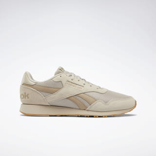 Reebok Royal Ultra Shoes Light Sand / Sand Beige / Gum DV8829